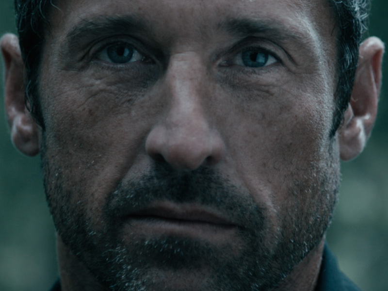 Patrick Dempsey: The Green Hell