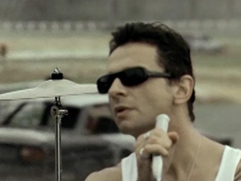 Uwe Flade // Musicvideo Reel*