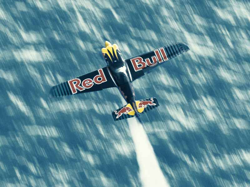 RED BULL // Air Race